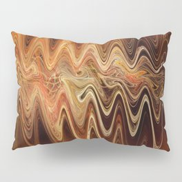 Earth Frequency Pillow Sham