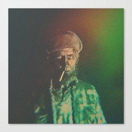 got a light ? Canvas Print