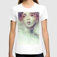 kpop T-shirts featuring Swarm by Anna Dittmann