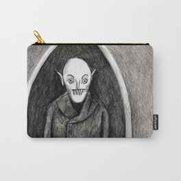 Nosferatu Carry-All Pouch
