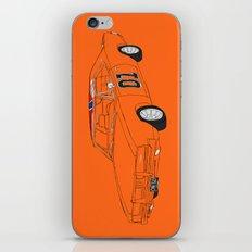 General Lee iPhone & iPod Skin