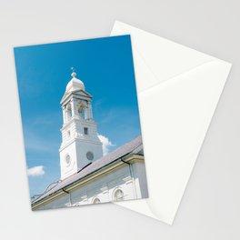 Charleston Steeple Stationery Cards