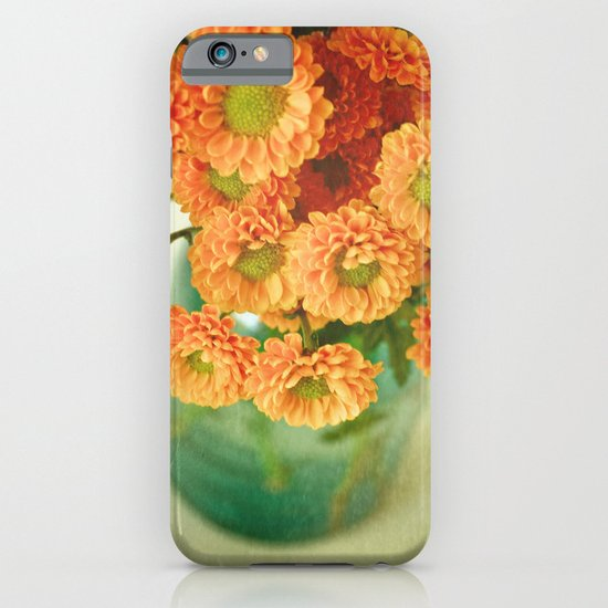 Autumn Day 28 iPhone & iPod Case