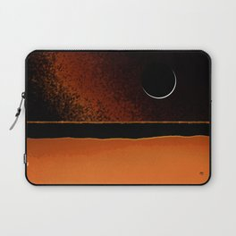 March New Moon Laptop Sleeve