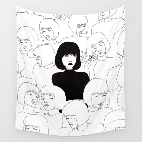 The One Wall Tapestry