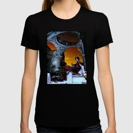 The Night of Forgotten Songs T-shirt