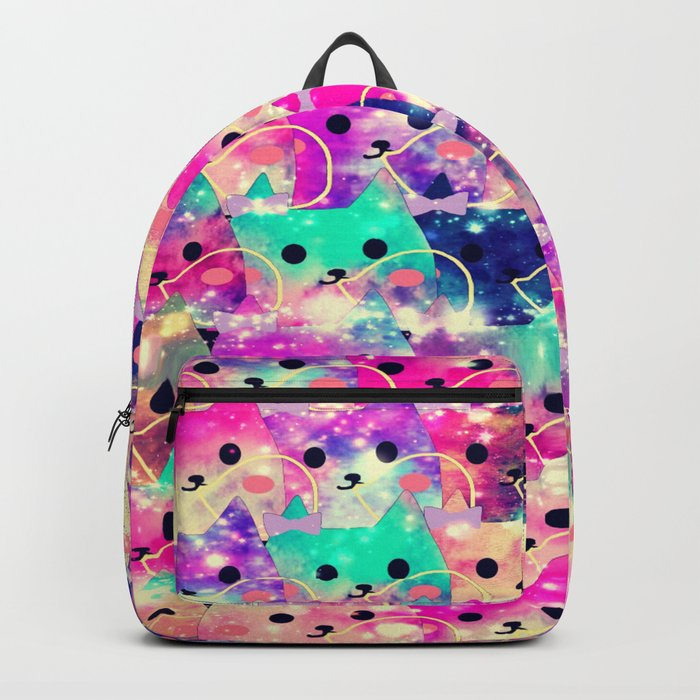 cats-335 Backpack