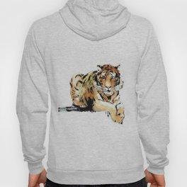 Malayan tiger Hoody