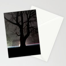 Car Stationery Cards