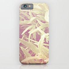 furry grass iPhone 6s Slim Case