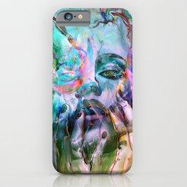 UnThinkable iPhone Case