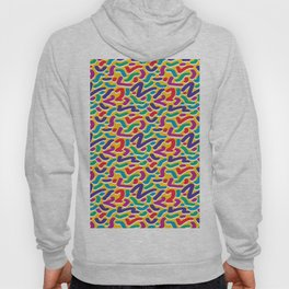 Parade of Colours Hoody