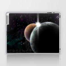 EMERGENCE  Laptop & iPad Skin