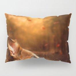 Golden Retriever Dreams Pillow Sham