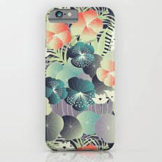 tropical mix iPhone 6s Slim Case