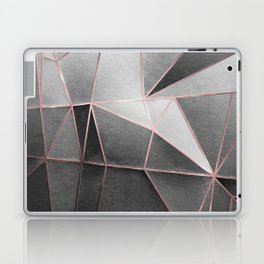 Shadows and Planes Laptop & iPad Skin