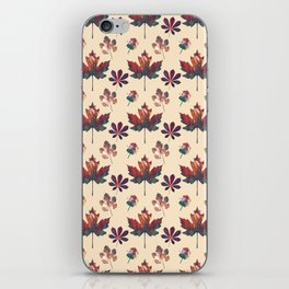 Fall into a Warm Vagina iPhone Skin