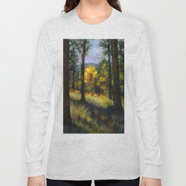 The Forest Long Sleeve T-shirt
