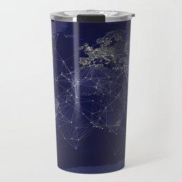 connectedness Travel Mug