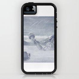 Return to New York iPhone Case