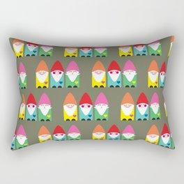 BFF Gnomes I Rectangular Pillow