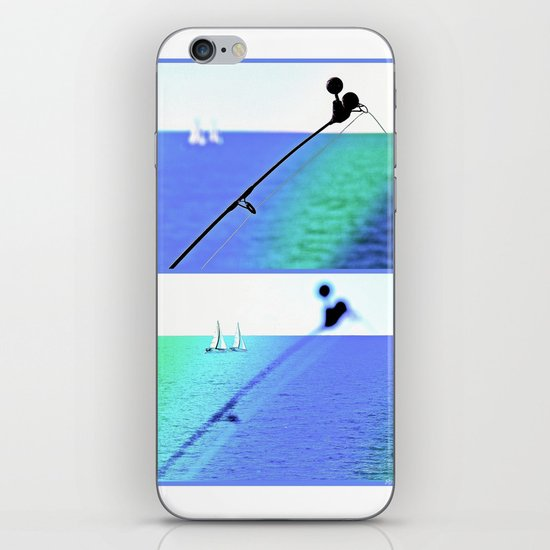 Long Live The Weekend! iPhone & iPod Skin