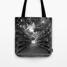 Abridged Tote Bag