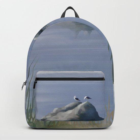 Seagull Siesta Backpack