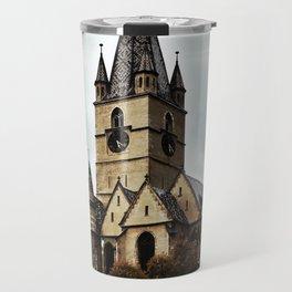 The Church Travel Mug