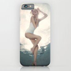 Marilyn Underwater Celebrity  iPhone 6s Slim Case