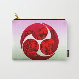 tomoe Carry-All Pouch