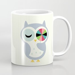 Sweet Holiday Wishes Coffee Mug
