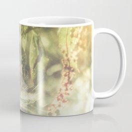 Tela Aranearum Coffee Mug