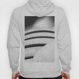 Guggenheim Museum in New York City Hoody
