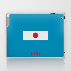 Dexter - Minimalist Laptop & iPad Skin