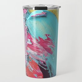 Alla Prima Travel Mug