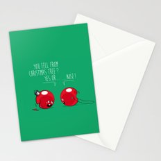 WHO NOSE ? Stationery Cards