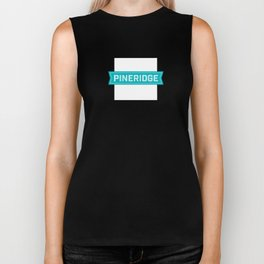Pineridge Calgary Biker Tank