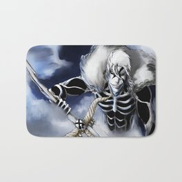 ginjo bleach Bath Mat