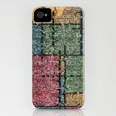 Patterns  iPhone (4, 4s) Slim Case