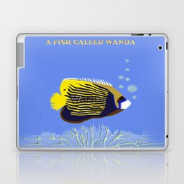 A Fish Called Wanda Laptop & iPad Skin
