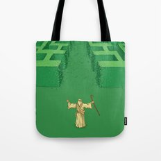 Simply Amazeing Tote Bag
