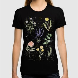 Medicinal Herbs T-shirt