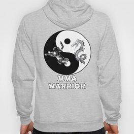 Tiger & Dragon MMA Warrior Hoody