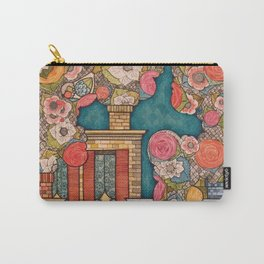 Chimney Fields Carry-All Pouch