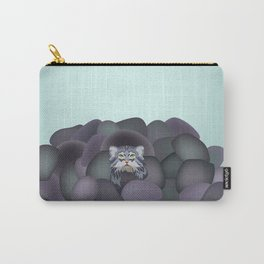 Pallas' Cat Carry-All Pouch