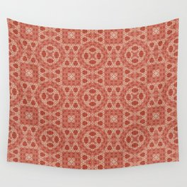 strawberry variation II Wall Tapestry