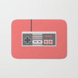 #48 NES Controller Bath Mat