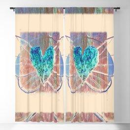Elysium 2t by Kathy Morton Stanion Blackout Curtain
