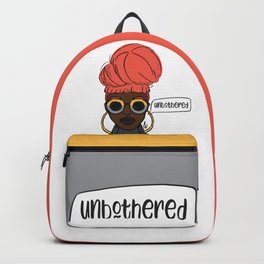Unbothered Backpack
